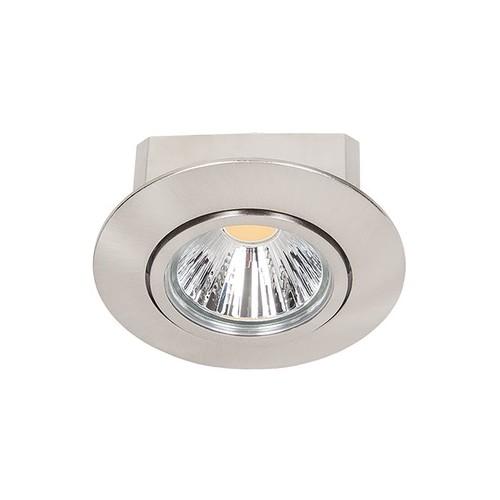 2810818 Eltropa EFNR 50689 LED-Einbaustrahler 8W Produktbild Front View L